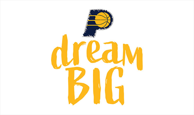 Pacers and Honda Manufacturing of Indiana Team Up to Present Dream Big Initiative